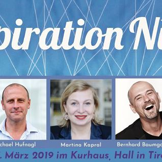 2. TIROLER INSPIRATION NIGHT 2019
