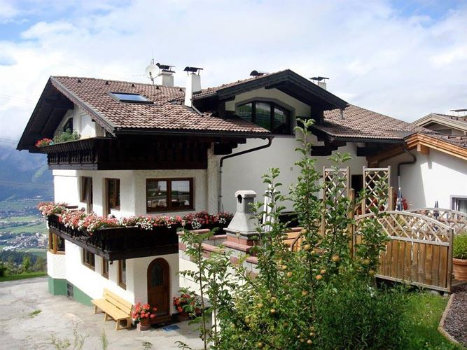 Pension Erlerhof in Tulfes
