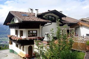 Pension Erlerhof
