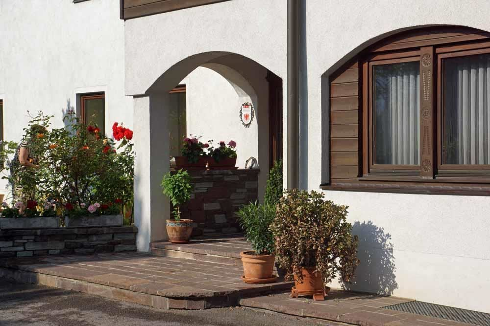 Haus Trettler. Holiday Apartment In Mils Bei Hall In Tirol