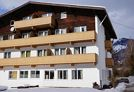 Hotel Alpenland, Winter
