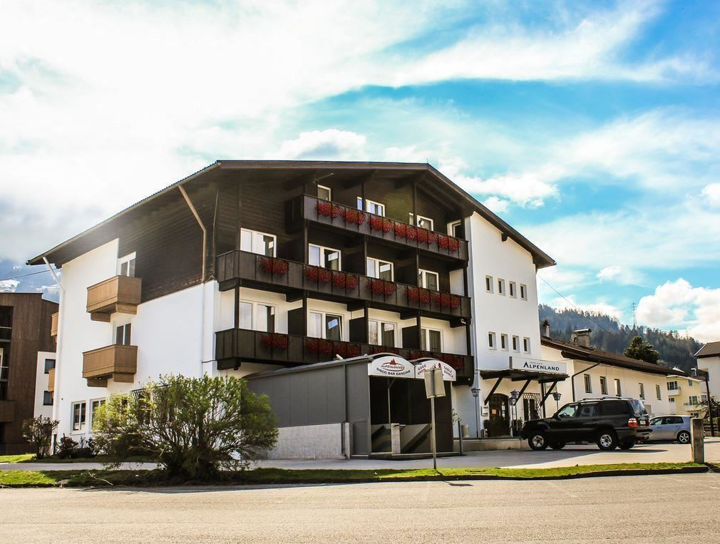 Hotel Alpenland - Wattens - Hall Wattens