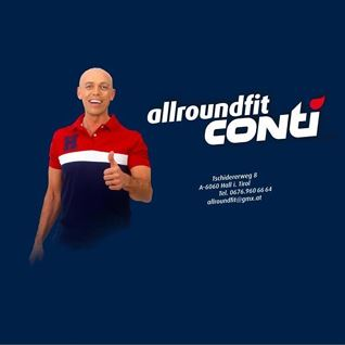 Allround-Fit-Hall