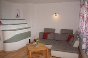 Apartment, shower and bath, toilet, 2 bed rooms