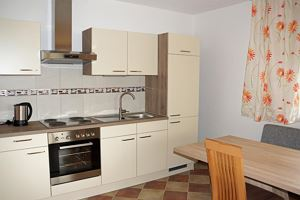 Appartement/Fewo/Patscherkofel, Dusche, WC