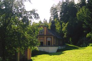 Tour Gnadenwald - Maria Larch
